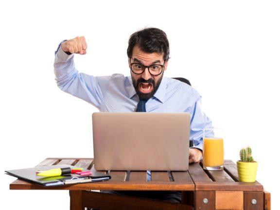 Trudny klient, czy trudny zarządca?